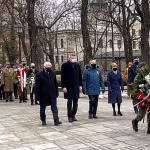 1 marca 2021 –  Narodowy Dzień Pamięci Żołnierzy Wyklętych