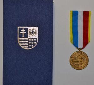 Pedagogiczna Biblioteka Wojewódzka otrzymała Odznakę Honorową Województwa Świętokrzyskiego