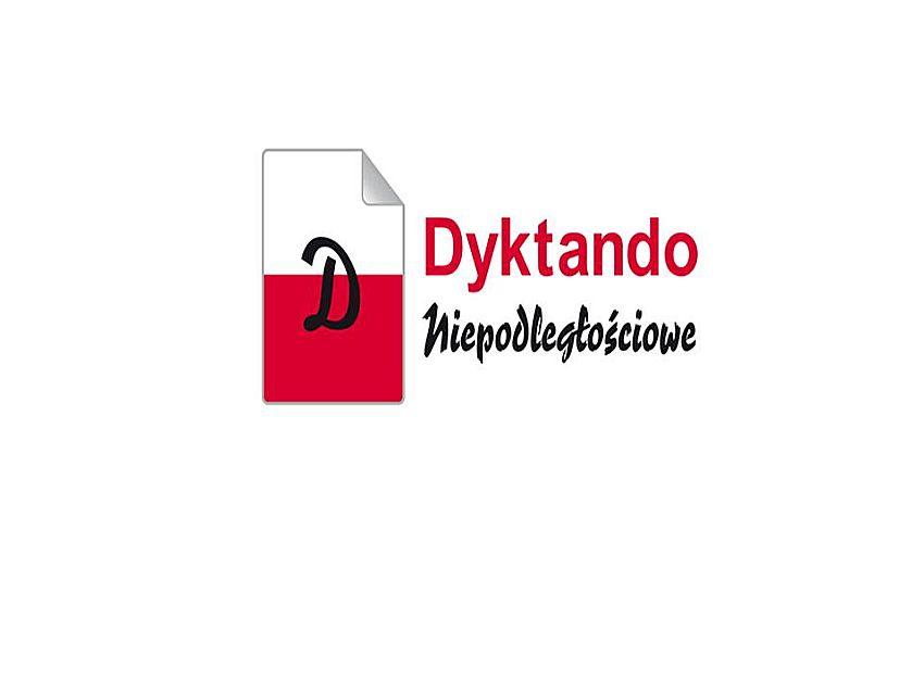 """Dyktando Niepodległościowe  """"Po polsku o historii"""""""